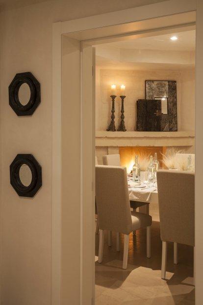 LuxeGetaways - Luxury Rental Villa - Villa Padronale