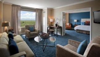 LuxeGetaways_JW-Marriott-Denver-Cherry-Creek_One-Bedroom-Suite
