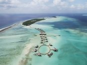 LuxeGetaways - Luxury Travel - Luxury Travel Magazine - Luxe Getaways - Luxury Lifestyle - Luxury Villa Rentals - Affluent Travel - Soneva Jani Water Villas - Medhufaru Island - Republic of Maldives - luxury overwater villas