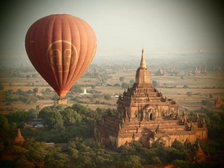 LuxeGetaways - Luxury Travel - Luxury Travel Magazine - Luxe Getaways - Luxury Lifestyle - Exotic Voyages - Luxury Travel Trips - Myanmar