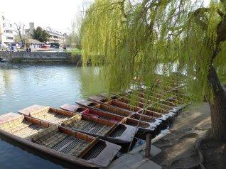 LuxeGetaways_UK-Countrywide-Tours_Mayflower_Cambridge-Boats