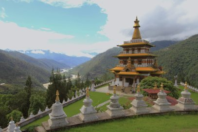 LuxeGetaways - Luxury Travel - Luxury Travel Magazine - Luxe Getaways - Luxury Lifestyle - Exotic Voyages - Luxury Travel Trips - Bhutan