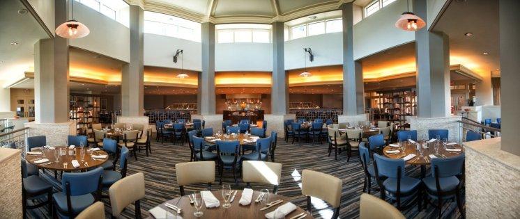 LuxeGetaways - Luxury Travel - Luxury Travel Magazine - Luxe Getaways - Luxury Lifestyle - Wine Tastings - Winery - Northern Virginia Wineries - Lansdowne Resort and Spa - Northern Virginia