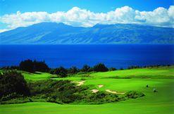LuxeGetaways - Luxury Travel - Luxury Travel Magazine - Luxe Getaways - Luxury Lifestyle - The Ritz Carlton Kapalua - Maui - Hawaii - Luxury Hotel Maui - golf course