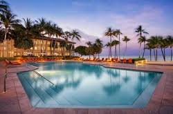 LuxeGetaways - 25 Poolside Experiences - Luxury Hotel Pools - Casa Marina - Florida - Waldorf Astoria Resort