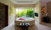 LuxeGetaways - Luxury Travel - Luxury Travel Magazine - Luxe Getaways - Luxury Lifestyle - Luxury Villa Rentals - Affluent Travel - The Villas at AYANA - Jimbaran - Bathroom