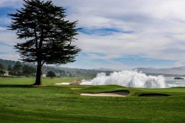 LuxeGetaways - Luxury Travel - Luxury Travel Magazine - Luxe Getaways - Luxury Lifestyle - Pebble Beach Resorts - Fairway One - California - Luxury Golf Resort