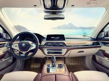 LuxeGetaways - Luxury Travel - Luxury Travel Magazine - Luxe Getaways - Luxury Lifestyle - BMW - BMW Individual - Luxury Cars - Luxury Auto - Nautor's Swan - BMW M760 - Luxury Console