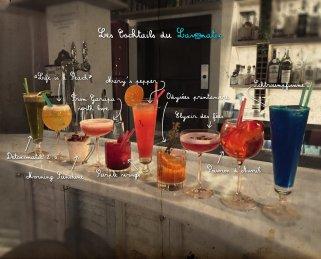 LuxeGetaways - Luxury Travel - Luxury Travel Magazine - Luxe Getaways - Luxury Lifestyle - 18 Nighttime Travel Experiences - Hotel Nighttime Experiences - Lavomatic Paris