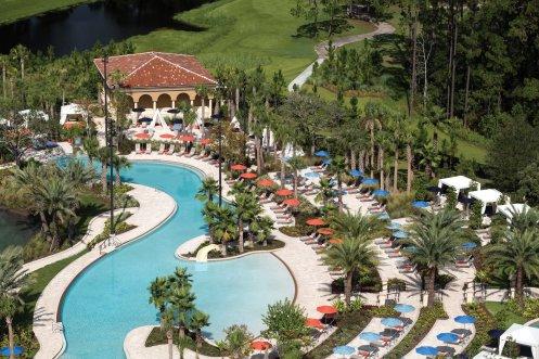LuxeGetaways - Luxury Travel - Luxury Travel Magazine - Luxe Getaways - Luxury Lifestyle - Family Travel - Family Hotels - CIRE Travel - Tzell Travel - Four Seasons Orlando - lazy river