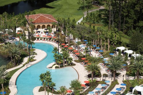 LuxeGetaways - Luxury Travel - Luxury Travel Magazine - Luxe Getaways - Luxury Lifestyle - Family Travel - Family Hotels - CIRE Travel - Tzell Travel - Four Seasons Orlando - lazy river