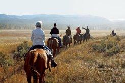 LuxeGetaways - Luxury Travel - Luxury Travel Magazine - Luxe Getaways - Luxury Lifestyle - Family Travel - Family Hotels - CIRE Travel - Tzell Travel - PawsUp Resort - Horse Back Riding