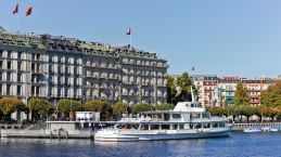 LuxeGetaways - Luxury Travel - Luxury Travel Magazine - Luxe Getaways - Luxury Lifestyle - LuxeGetaways_Ritz-Carlton Geneva_Marriott-International_Hotel-De-La-Paix - Luxury Hotel - Hotel Opening - Europe Luxury Hotel - Swiss Hotel - Lake Geneva