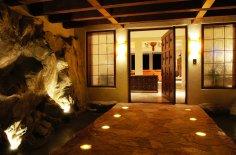 LuxeGetaways - Luxury Travel - Luxury Travel Magazine - Luxe Getaways - Luxury Lifestyle - Luxury Villa Rentals - Villas with Forever Views - Luxe Villas - Luxury Rentals - Mexico - Villa Penasco - Pedregal - Cabo San Lucas - Entrance