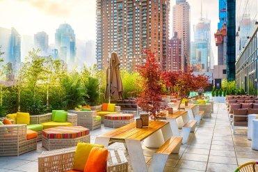 LuxeGetaways - Luxury Travel - Luxury Travel Magazine - Luxe Getaways - Luxury Lifestyle - YOTEL - Starwood - Strategic Partnership - Hotel Partnership - Yotels