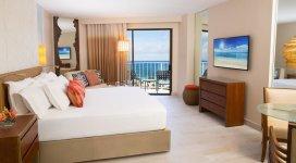 LuxeGetaways - Luxury Travel - Luxury Travel Magazine - Luxe Getaways - Luxury Lifestyle - Atlantis Paradise Island - Bahamas - Caribbean - Coral Towers