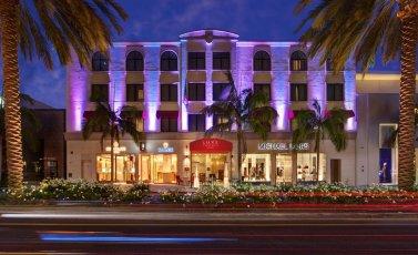 LuxeGetaways - Luxury Travel - Luxury Travel Magazine - Luxe Getaways - Luxury Lifestyle - Beverly Hills - Mens Spa Treatments - Luxury Spa Treatments - Spa for Guys - Spa on Rodeo - Luxe Hotel Beverly Hills