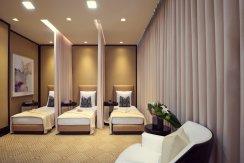 LuxeGetaways - Luxury Travel - Luxury Travel Magazine - Luxe Getaways - Luxury Lifestyle - Beverly Hills - Mens Spa Treatments - Luxury Spa Treatments - Spa for Guys - La Prairie Spa - Waldorf Astoria Beverly Hills