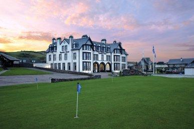 LuxeGetaways - Luxury Travel - Luxury Travel Magazine - Luxe Getaways - Luxury Lifestyle - Southworth Development - Real Estate - Luxury Development - Machrihanish Dunes Scotland