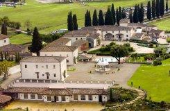 LuxeGetaways - Luxury Travel - Luxury Travel Magazine - Luxe Getaways - Luxury Lifestyle - Hilton - Curio Collection - Curio DNA Gene Quiz - Curio by Hilton - Veduta Borgo La Bagnaia