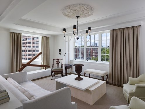 LuxeGetaways - Luxury Travel - Luxury Travel Magazine - Luxe Getaways - Luxury Lifestyle - Home and Design - Wardman Tower - Washington DC Real Estate - Darryl Carter
