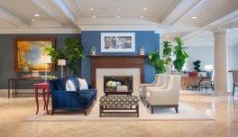 LuxeGetaways - Luxury Travel - Luxury Travel Magazine - Luxe Getaways - Luxury Lifestyle - Catherine Maisonneuve - Seattle Washington, Seattle Hotels - The Woodmark