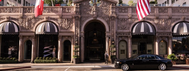 LuxeGetaways - Luxury Travel - Luxury Travel Magazine - Luxe Getaways - Luxury Lifestyle - Beverly Hills - Mens Spa Treatments - Luxury Spa Treatments - Spa for Guys - Spa - Beverly Wilshire - Beverly Hills - Four Seasons Hotel