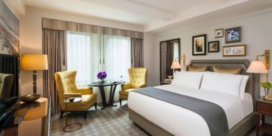 LuxeGetaways - Luxury Travel - Luxury Travel Magazine - Luxe Getaways - Luxury Lifestyle - New York City Business Hotels - Manhattan Hotels, Luxury Business Hotels NYC