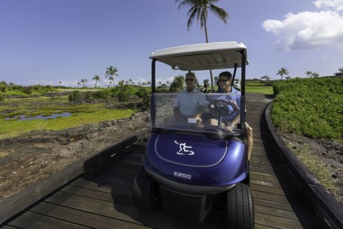 LuxeGetaways - Luxury Travel - Luxury Travel Magazine - Luxe Getaways - Luxury Lifestyle - Fall/Winter 2017 Magazine Issue - Digital Magazine - Travel Magazine - Kohanaiki - Hawaii - Luxury Real Estate