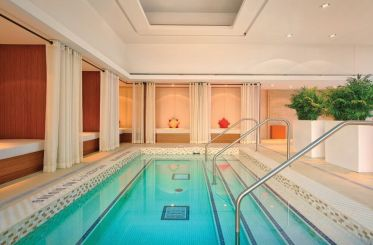LuxeGetaways - Luxury Travel - Luxury Travel Magazine - Luxe Getaways - Luxury Lifestyle - Shangri-La Toronto - Toronto Canada