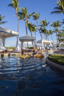 LuxeGetaways - Luxury Travel - Luxury Travel Magazine - Luxe Getaways - Luxury Lifestyle - Hilton Hotels - Hawaii - Oahu - Maui - Luxury Hawaii