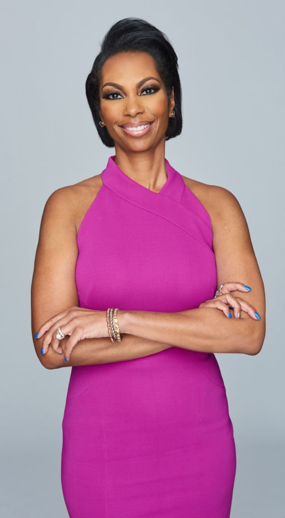 Harris Faulkner: How a News Anchor Spends 48 Hours in Israel