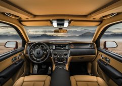 LuxeGetaways - Luxury Travel - Luxury Travel Magazine - Luxe Getaways - Luxury Lifestyle - Rolls Royce Cullinan - SUV - Automotive - Luxury SUV