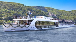 LuxeGetaways - Luxury Travel - Luxury Travel Magazine - Luxe Getaways - Luxury Lifestyle - Joanne Weir - AmaWaterways - AmaKristina - River Cruise - Rhine