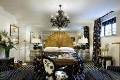 LuxeGetaways - Luxury Travel - Luxury Travel Magazine - Luxe Getaways - Luxury Lifestyle - Red Carnation Hotel Group - Milestone Hotel London - Boutique Luxury