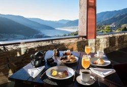 LuxeGetaways - Luxury Travel - Luxury Travel Magazine - Luxe Getaways - Luxury Lifestyle - Gangtey Lodge - Adventure Travel