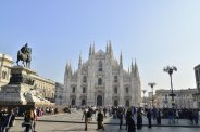 LuxeGetaways - Luxury Travel - Luxury Travel Magazine - Luxe Getaways - Luxury Lifestyle - Milan Italy - Italy Summer Feature