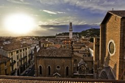 LuxeGetaways - Luxury Travel - Luxury Travel Magazine - Luxe Getaways - Luxury Lifestyle - Italy Feature - Italy - Bologna - Verona