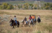 LuxeGetaways - Luxury Travel - Luxury Travel Magazine - Luxe Getaways - Luxury Lifestyle - Colorado Hotels - Marabou Ranch