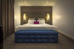 LuxeGetaways - Luxury Travel - Luxury Travel Magazine - Luxe Getaways - Luxury Lifestyle - London - UK - K West Hotel and Spa - K West London