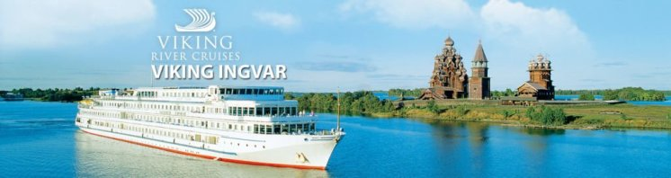 LuxeGetaways - Luxury Travel - Luxury Travel Magazine - Luxe Getaways - Luxury Lifestyle - Viking River Cruise Russia - Credit Viking River Cruises