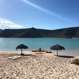 LuxeGetaways - Luxury Travel - Luxury Travel Magazine - Luxe Getaways - Luxury Lifestyle - La Paz - Adventure Travel