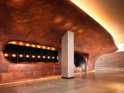 LuxeGetaways - Luxury Travel - Luxury Travel Magazine - Luxe Getaways - Luxury Lifestyle - London - Sea Container Hotel