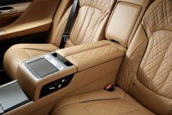LuxeGetaways - Luxury Travel - Luxury Travel Magazine - Luxe Getaways - Luxury Lifestyle - Luxury Auto - Luxury Car - Luxury Sedan - 2020 BMW 7 Series - BMW 7 Series