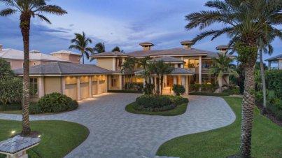 LuxeGetaways - Luxury Travel - Luxury Travel Magazine - Luxe Getaways - Luxury Lifestyle - Wellness Travel - Spa Travel - Luxury Travel - Sailfish Point Florida, Luxury Real Estate - Luxury Golf Community - Florida Real Estate