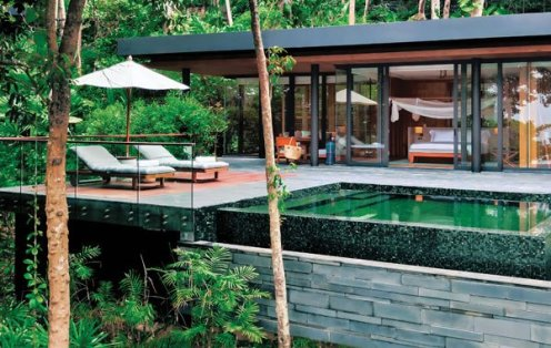 LuxeGetaways - Luxury Travel - Luxury Travel Magazine - Luxe Getaways - Luxury Lifestyle - Abercrombie and Kent - Wellness Travel - Spa Travel - Luxury Travel