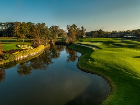 LuxeGetaways - Luxury Travel - Luxury Travel Magazine - Luxe Getaways - Luxury Lifestyle - Kingsmill Resort - Golf Resort - Williamsburg Virginia - Pure Silk Championship