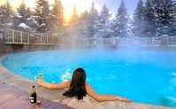 LuxeGetaways - Luxury Travel - Luxury Travel Magazine - Luxe Getaways - Luxury Lifestyle - Sun Valley Idaho - Ketchum Idaho - Ski Vacation - Winter Vacation