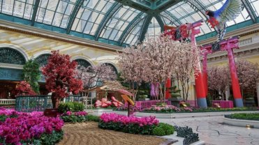 LuxeGetaways - Luxury Travel - Luxury Travel Magazine - Luxe Getaways - Luxury Lifestyle - Park MGM - Las Vegas Hotel - MGM
