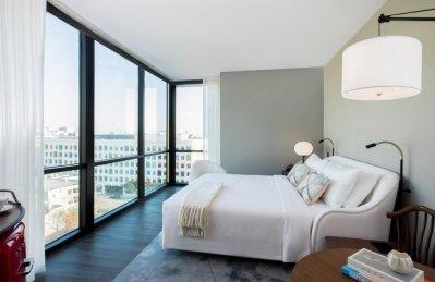 LuxeGetaways - Luxury Travel - Luxury Travel Magazine - Luxe Getaways - Luxury Lifestyle - Virgin Hotels San Francisco